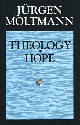 Picture of Theology of Hope