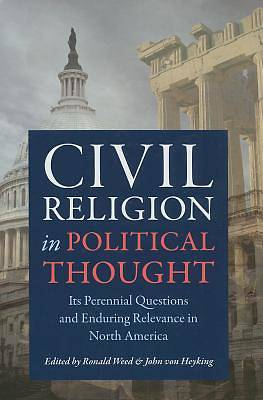 Civil Religion and Political Thought