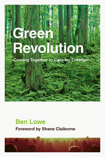 Picture of Green Revolution