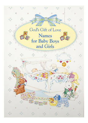 Names for Baby Boys and Girls