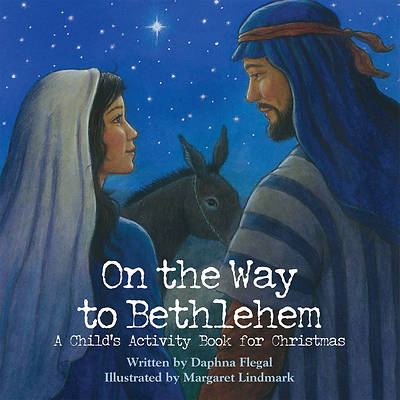 On the Way to Bethlehem (Revised)