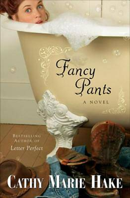 Picture of Fancy Pants [ePub Ebook]