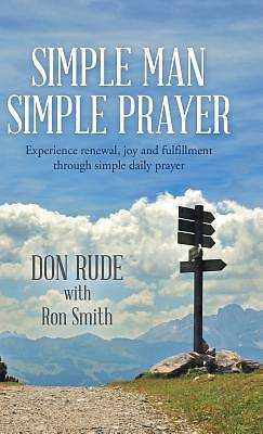 Simple Man Simple Prayer