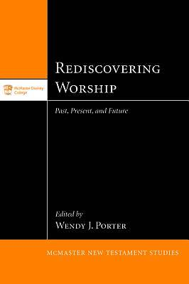Picture of Rediscovering Worship