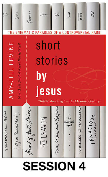 Short Stories by Jesus Streaming Video
