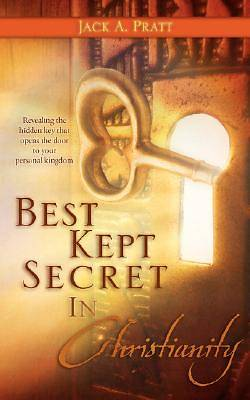 Best Kept Secret in Christianity