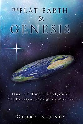 Picture of The Flat Earth & Genesis