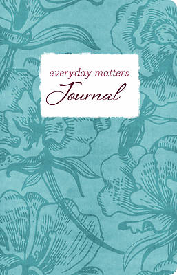 Picture of Everyday Matters Journal