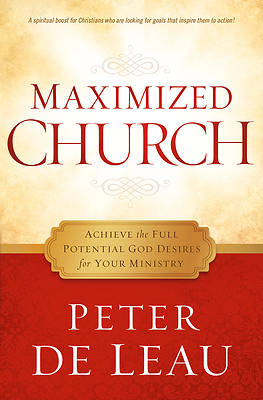 Maximized Church