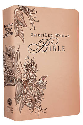 Spirit Led Woman Bible