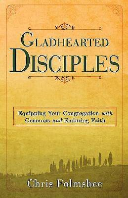 Picture of Gladhearted Disciples - eBook [ePub]