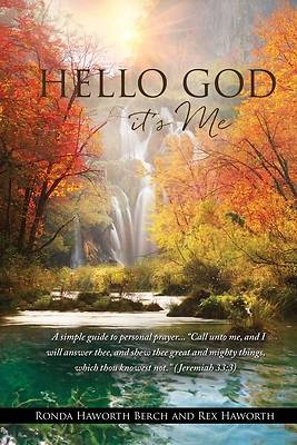 Picture of Hello God it's Me