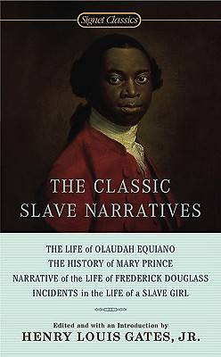 Picture of The Classic Slave Narratives