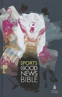 Good News Translation Sports Bible