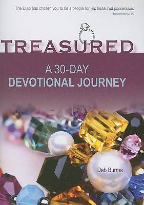 Treasured 30-Day Devotional