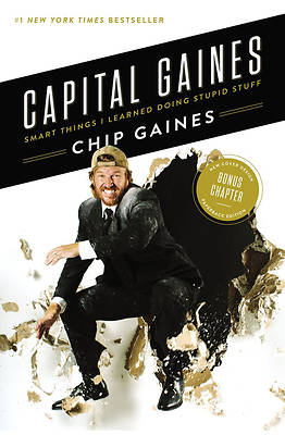 Picture of Capital Gaines