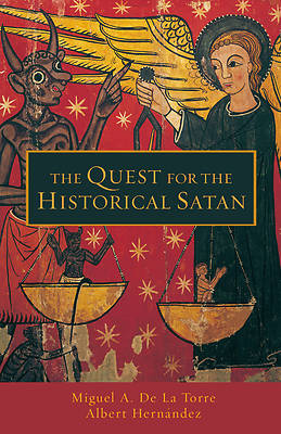 Picture of The Quest for the Historical Satan