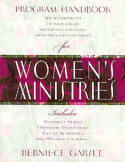 Program Handbook for Womens Ministries