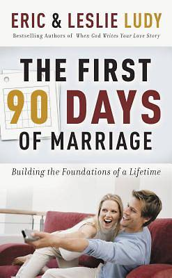 Picture of The First 90 Days of Marriage