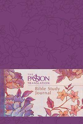 Picture of The Passion Translation Bible Study Journal