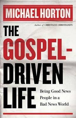 Picture of Gospel-Driven Life, The - eBook [ePub]