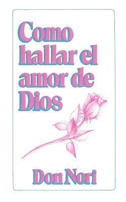 Picture of How to Find God's Love(spanish)