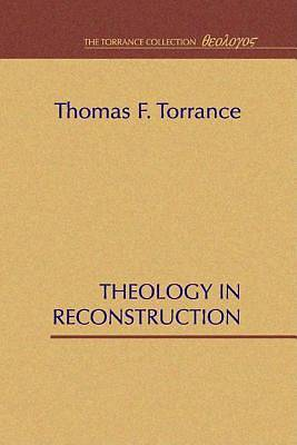 Picture of Theology in Reconstruction