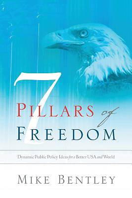 Picture of 7 Pillars of Freedom