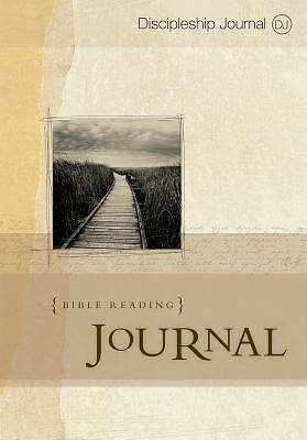 The Discipleship Journal Bible Reading Journal