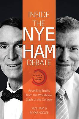Inside the Nye Ham Debate [Adobe Ebook]
