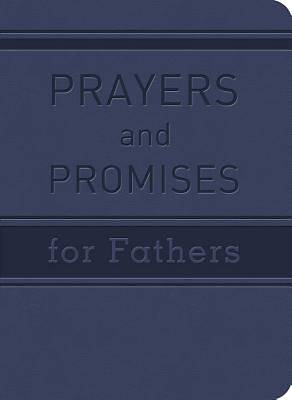 Prayers & Promises for Fathers