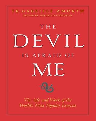 Picture of The Devil Is Afraid of Me
