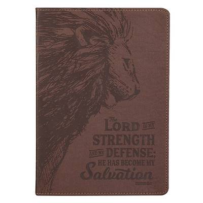 Picture of Journal My Strength & My Defense Exodus 15