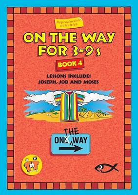 On the Way 3-9s (Book 4)