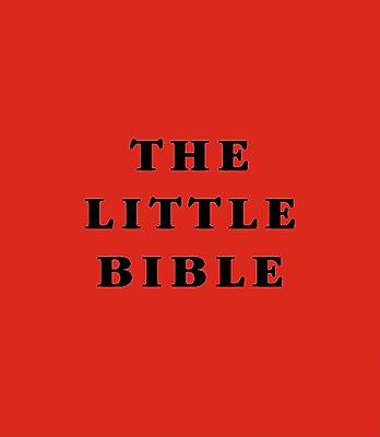 Little Bible Red