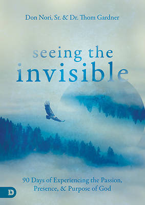 Picture of Seeing the Invisible