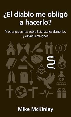 Picture of ¿el Diablo Me Obligó a Hacerlo?