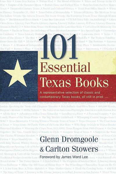 Picture of 101 Essential Texas Books