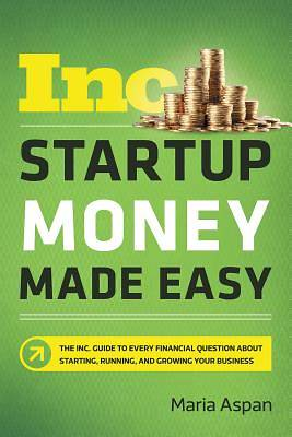 Picture of Startup Money Made Easy