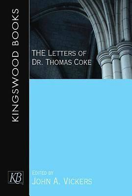 Picture of The Letters of Dr. Thomas Coke - eBook [ePub]