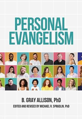 Picture of Personal Evangelism