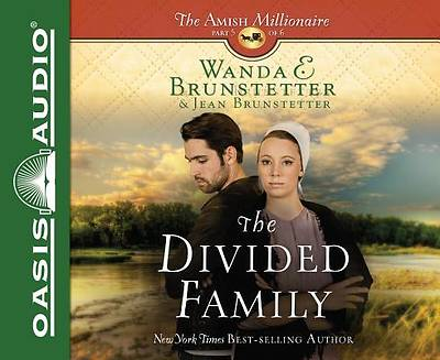 The Divided Family (Library Edition)