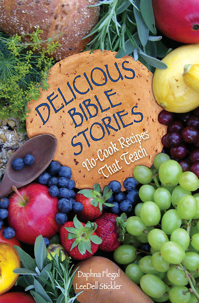Picture of Delicious Bible Stories