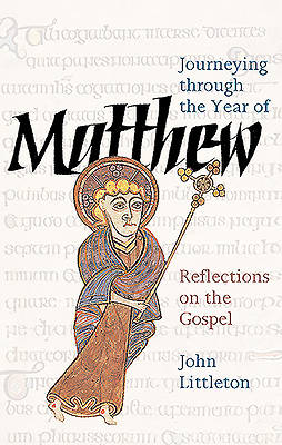 Journeying Through the Year of Matthew