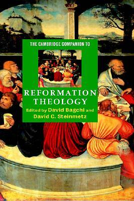 Picture of The Cambridge Companion to Reformation Theology [Adobe Ebook]