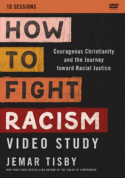 Picture of How to Fight Racism Video Study