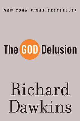 Picture of God Delusion