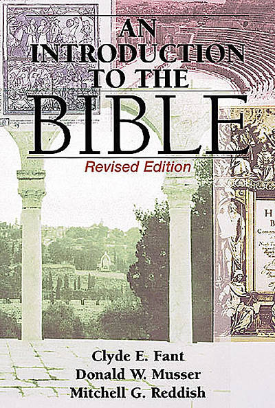 An Introduction to the Bible [Adobe EBook]