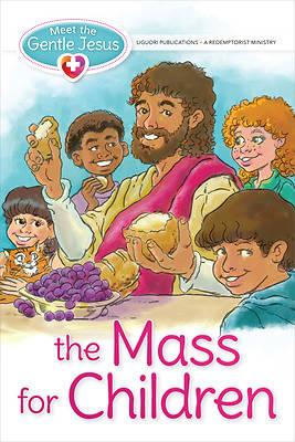 Picture of Meet the Gentle Jesus