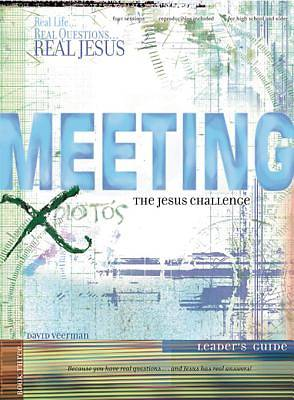 Meeting the Jesus Challenge